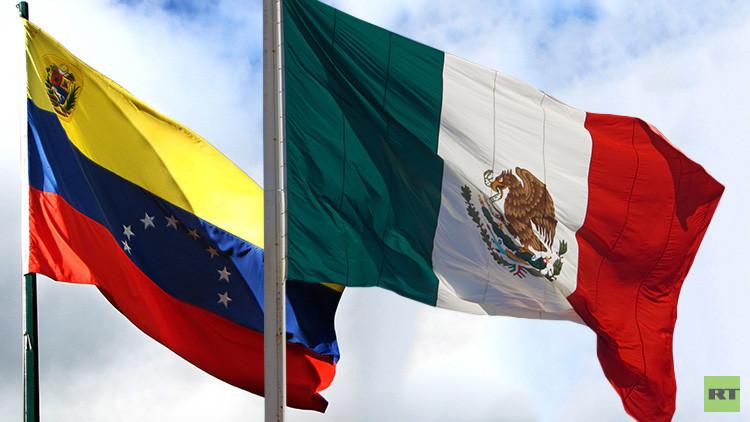 Gobierno de México, el cínico que juzga a Venezuela por órdenes de EE.UU.
