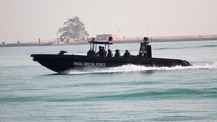 Crisis en el golfo Pérsico: Catar compra a Italia siete buques para su Armada