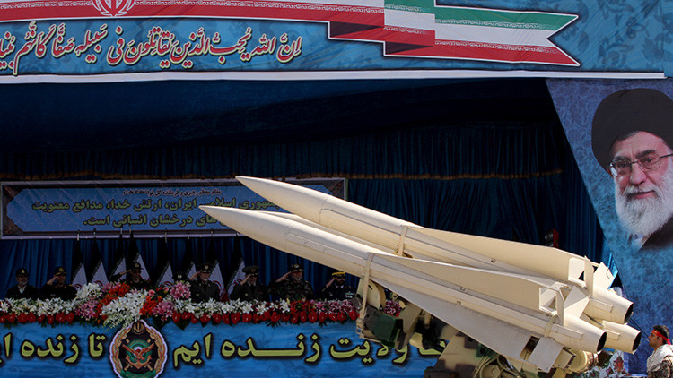 """Irán promete una respuesta """"pertinente y proporcional"""" a las sanciones de EE.UU."""