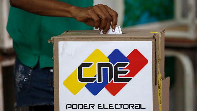 Palo Gordo: El pueblo que cruzó ríos y montañas para votar en la Constituyente