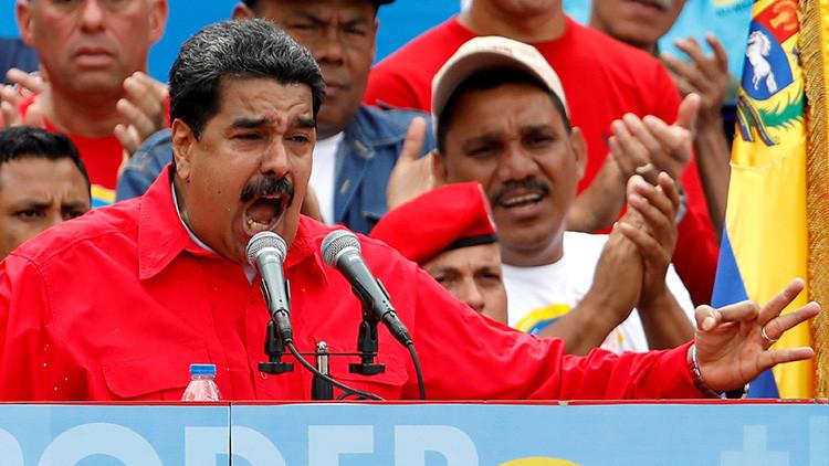 El establecimiento de la Asamblea Constituyente en Venezuela tendrá lugar este viernes