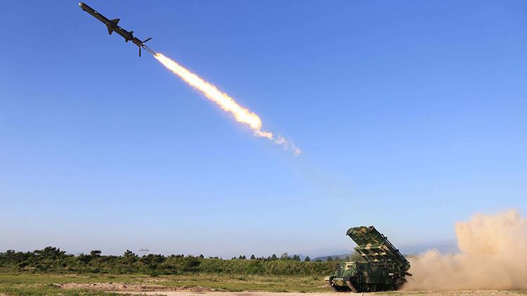 """EE.UU. está enviando """"un mensaje muy equivocado"""" con sus amenazas de guerra a Pionyang"""