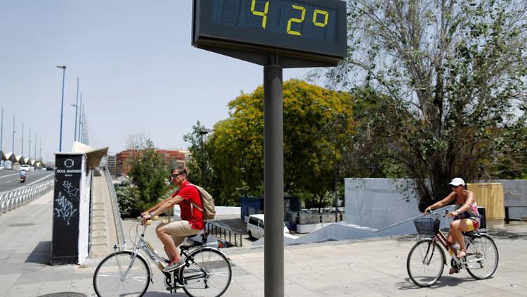 España se convertirá en un desierto mucho antes de lo que se pensaba