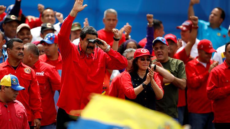 Venezuela confía en aliados internacionales para vencer el bloqueo financiero impuesto por EE.UU.