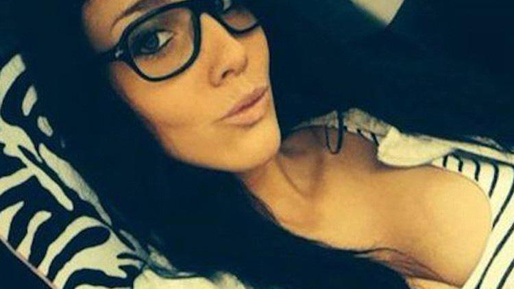 Fotos: Una sensual delincuente canadiense enciende las redes sociales