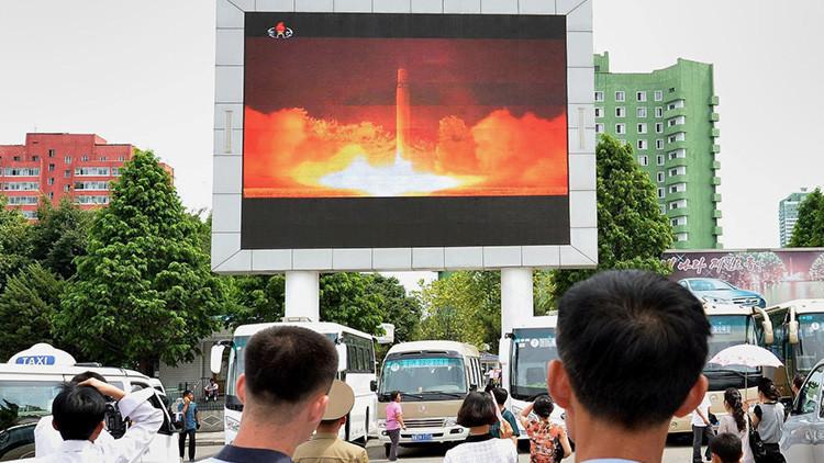 ¿Cuál será el siguiente paso de Corea del Norte?