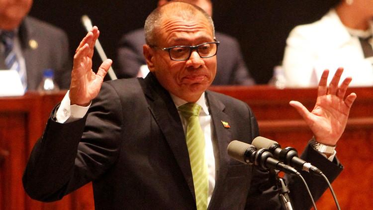 Divorcio político en el Gobierno de Ecuador: Glas acusa a Moreno de traicionar la voluntad popular