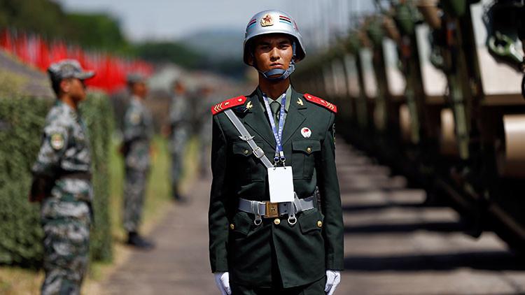 China advierte a la India que deje de poner a prueba su paciencia en el Tíbet