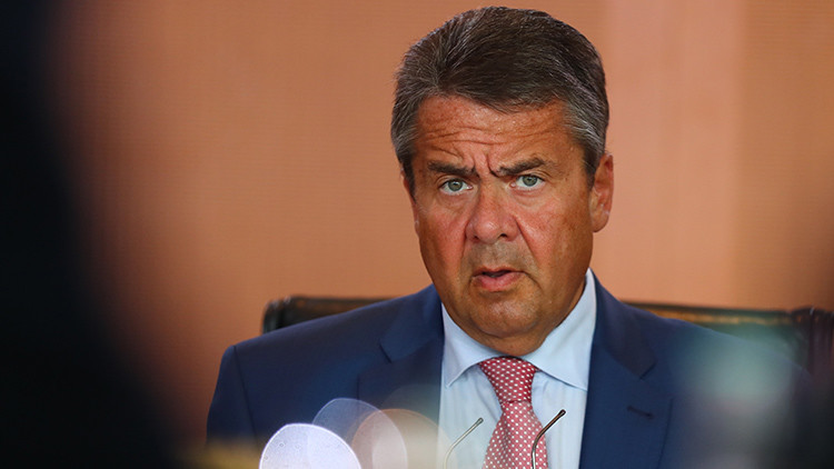 """Alemania: Las sanciones de EE.UU. contra Rusia son """"diametralmente opuestas"""" al interés europeo"""