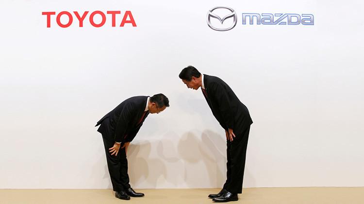 Toyota construirá planta en EE.UU. y se lleva la producción que estaba prevista en México