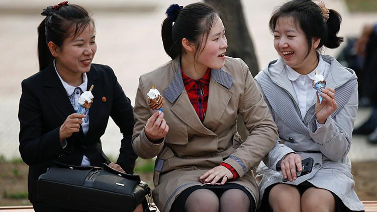 Corea del Norte revela qué les espera a las mujeres desertoras que vuelvan al país