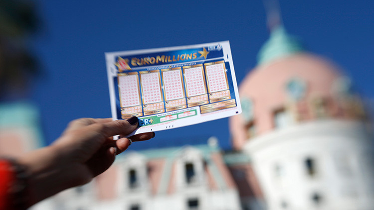 El ganador de 68 millones de dólares en la lotería no reclama su premio