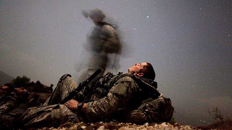 """""""No estamos ganando"""": ¿será Trump el tercer presidente en fracasar en Afganistán?"""