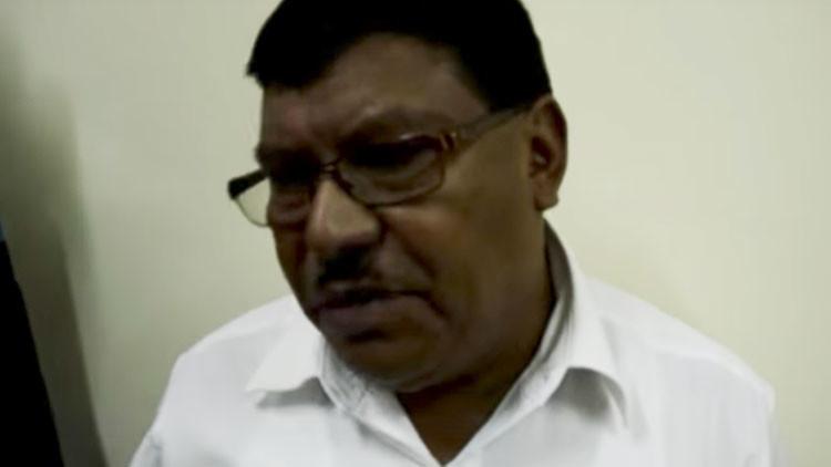 Un alcalde electo guatemalteco es condenado a 133 años por el secuestro de decenas de personas