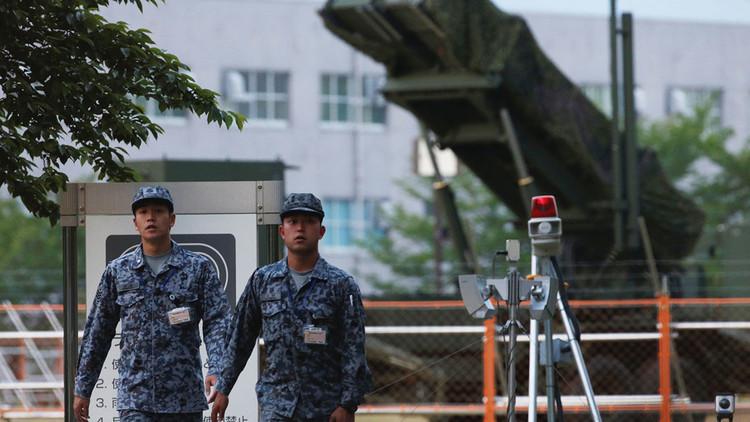 Japón equipará a su Ejército con armas ofensivas