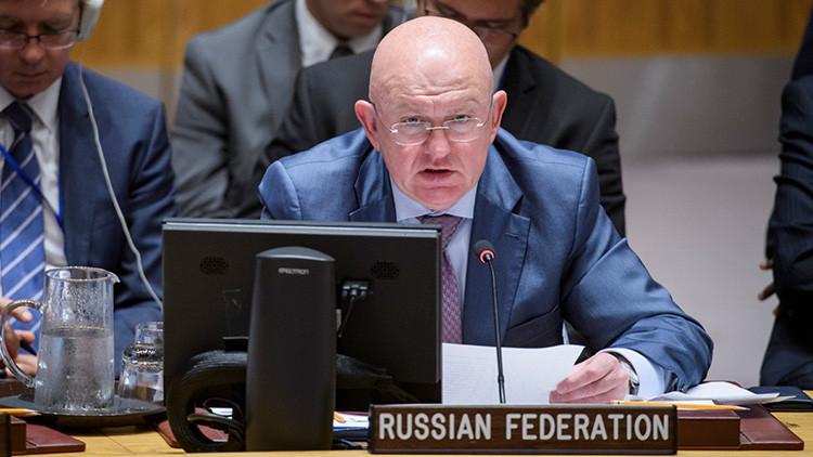 """Rusia: """"El despliegue del THAAD en Corea del Sur socava el equilibrio militar en la región"""""""