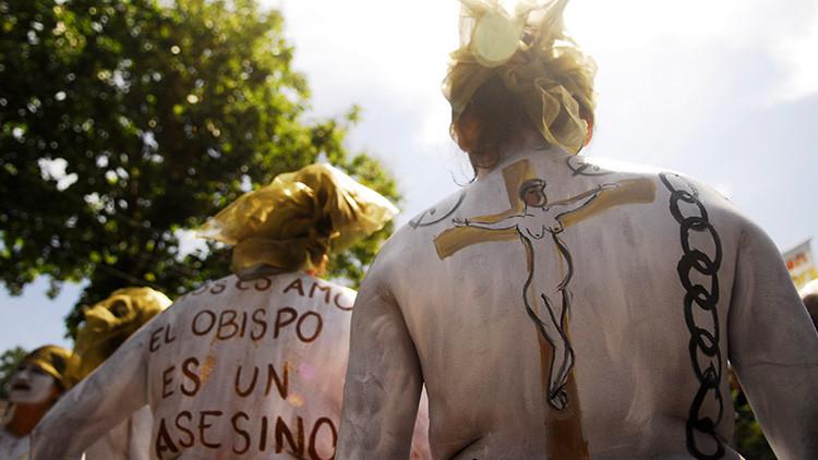 Un crimen silencioso: Los países de América Latina donde es ilegal abortar
