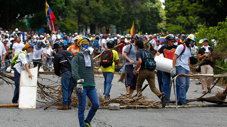 """Asesor en Seguridad Nacional de EE.UU.: """"Es improbable una intervención militar en Venezuela"""""""