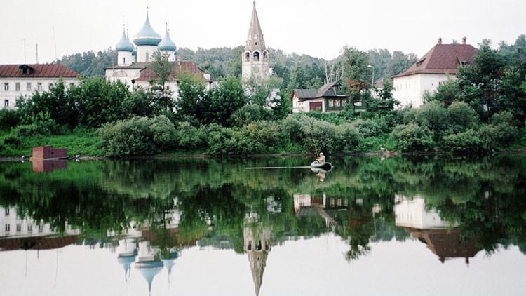 Lugares de Rusia candidatos a Patrimonio de la Humanidad de la Unesco
