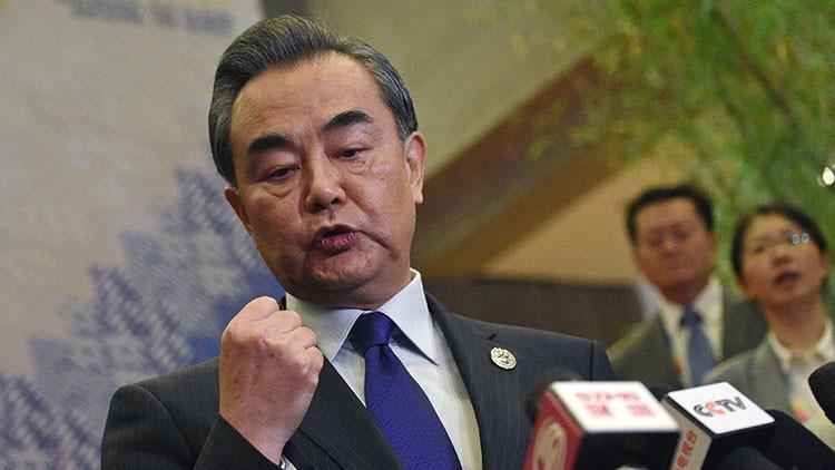 China y la ASEAN aprueban el proyecto de un código de conducta en el mar de la China Meridional