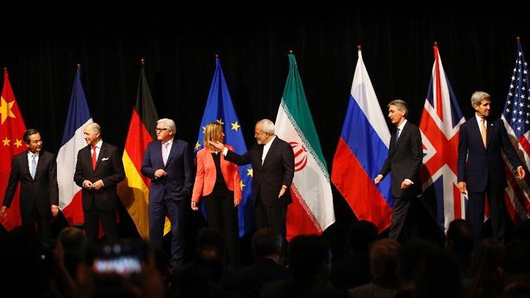 ¿Perjudica EE.UU. a sus socios europeos con la oposición de Trump al acuerdo nuclear iraní?