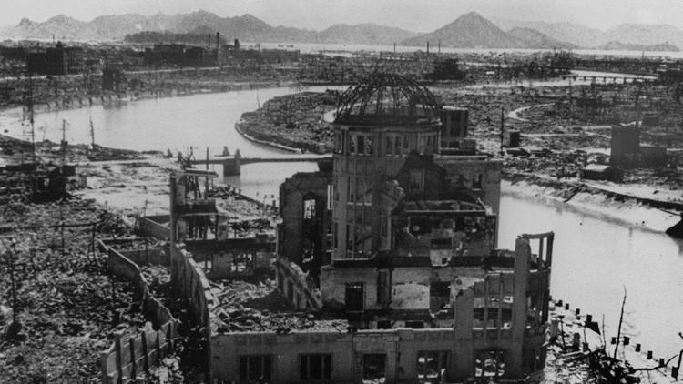 """""""Olía a carne quemada en toda la ciudad"""": supervivientes de Hiroshima y Nagasaki cuentan su recuerdo"""