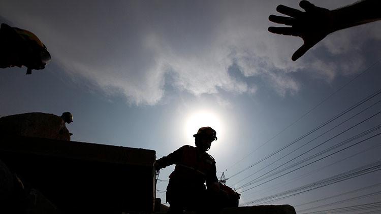 Un soldado mata a disparos a cuatro compañeros en Irán