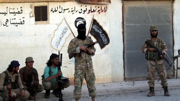 Un terrorista prisionero revela cómo el EI prepara a yihadistas suicidas para atentar en Europa