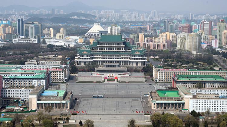 """Pionyang rechaza propuesta de Seúl para normalizar las relaciones porque """"carece de sinceridad"""""""
