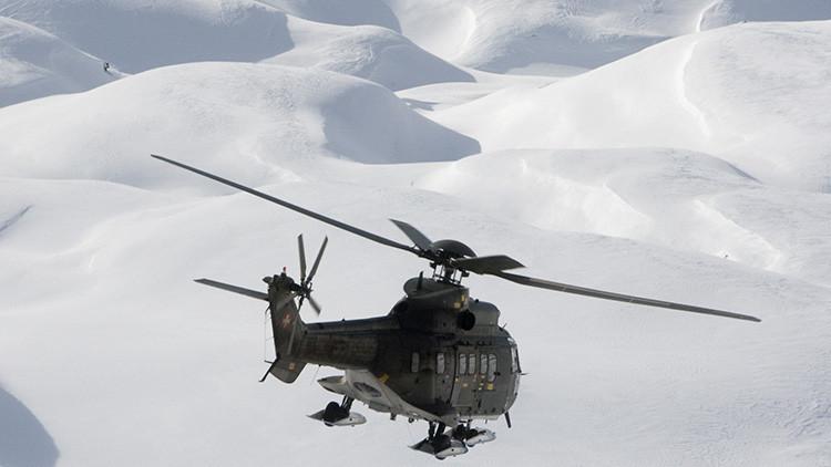 """""""Vamos a encontrar más y más cadáveres"""": Glaciares suizos revelarían cientos de cuerpos momificados"""