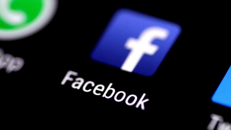 Reportan problemas en el funcionamiento de Facebook