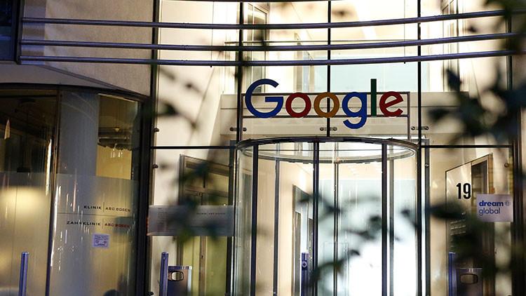 Un manifiesto sexista de un empleado de Google causa indignación