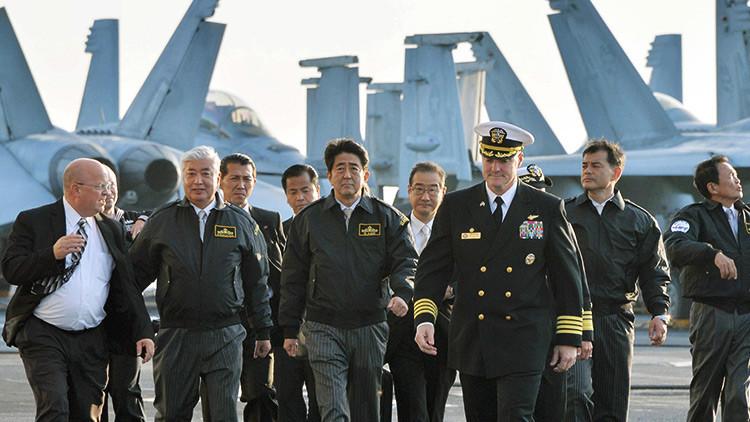Cómo se prepara Japón para un ataque preventivo contra Corea del Norte