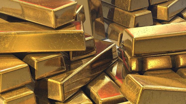 Descubren que el oro podría ayudar a curar el cáncer