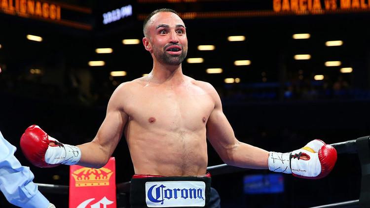 """Un boxeador revela cómo se entrena McGregor y le compara con """"una niña"""""""