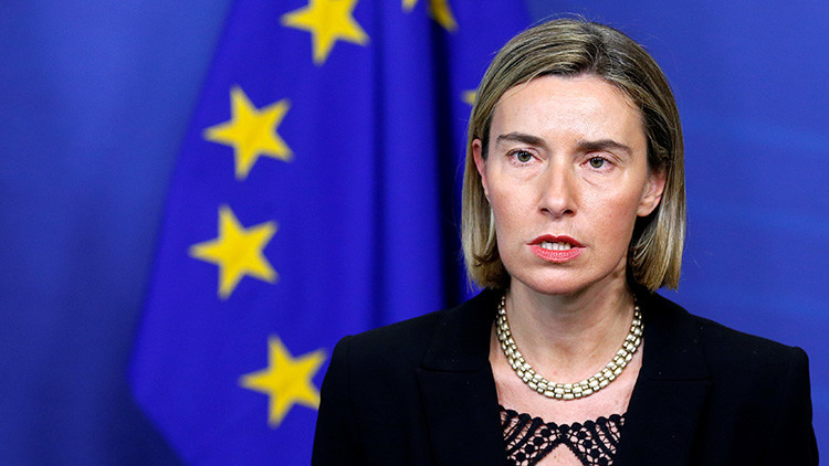 Caracas acusa a Federica Mogherini de desconocer la voluntad del pueblo venezolano