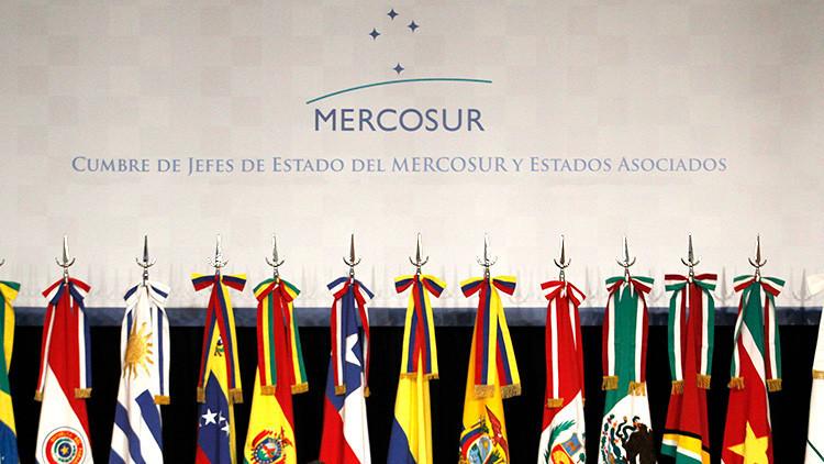 """""""A la integración de los pueblos no podrán detenerla los que expulsaron a Venezuela del Mercosur"""""""