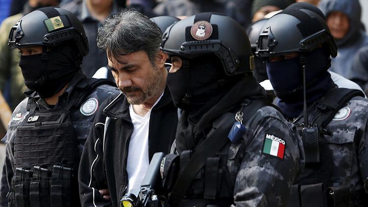 Encausan en EE.UU. al jefe del cártel de Sinaloa y a su hijo por contrabando de drogas
