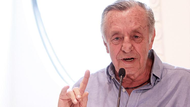 Fallece Eduardo del Río, el reconocido caricaturista mexicano