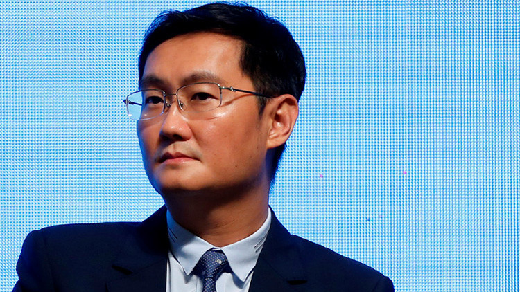 ¿Quién es Huateng Ma, el hombre más rico de China durante algunas horas?