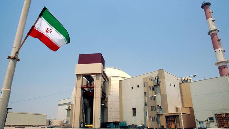 """Irán: """"Todas las opciones están sobre la mesa si EE.UU. rompe el acuerdo nuclear"""""""