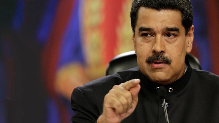 Maduro: Estoy dispuesto a ir a una cumbre de presidentes para defender a Venezuela