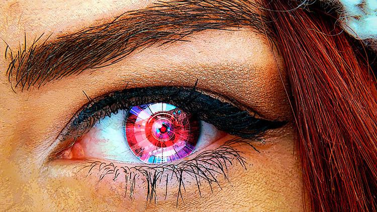 Esta mujer 'tetracromática' puede ver 99 millones de colores más que tú