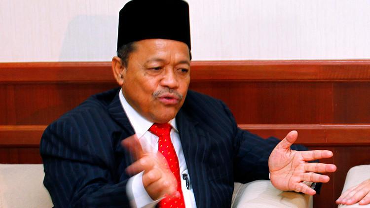 """""""Los ateos deben ser cazados"""", asegura un ministro malasio (VIDEO)"""