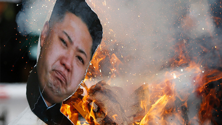 """Asesor evangélico de Trump: """"Dios le ha dado a Trump la autoridad para eliminar a Kim Jong-un"""""""