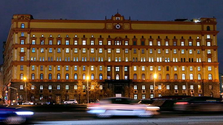 Fotos del dosier secreto de la KGB: Imágenes inéditas de la detención de topos