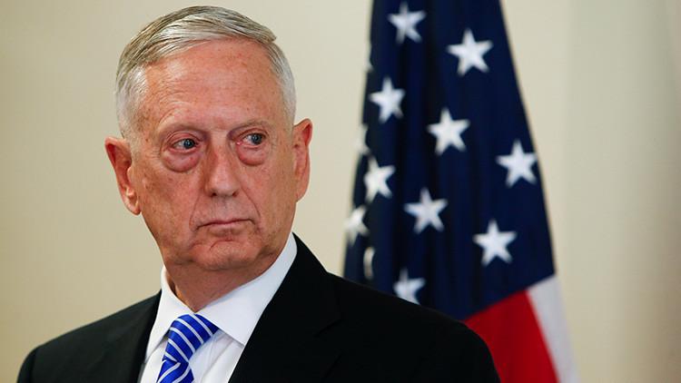 """El Pentágono amenaza a Corea del Norte con la """"destrucción de su pueblo"""""""