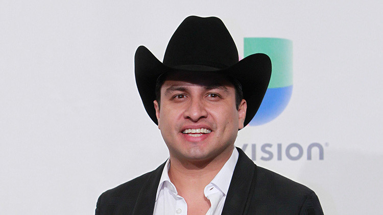 El cantante mexicano Julión Álvarez reacciona a las sanciones de EE.UU.