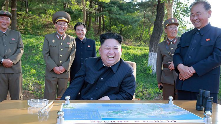Periodistas de EE.UU. confunden un terremoto con una nueva prueba nuclear de Corea del Norte