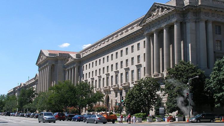 """Washington: Se reporta """"un tirador activo"""" en la Agencia de Protección del Medio Ambiente"""